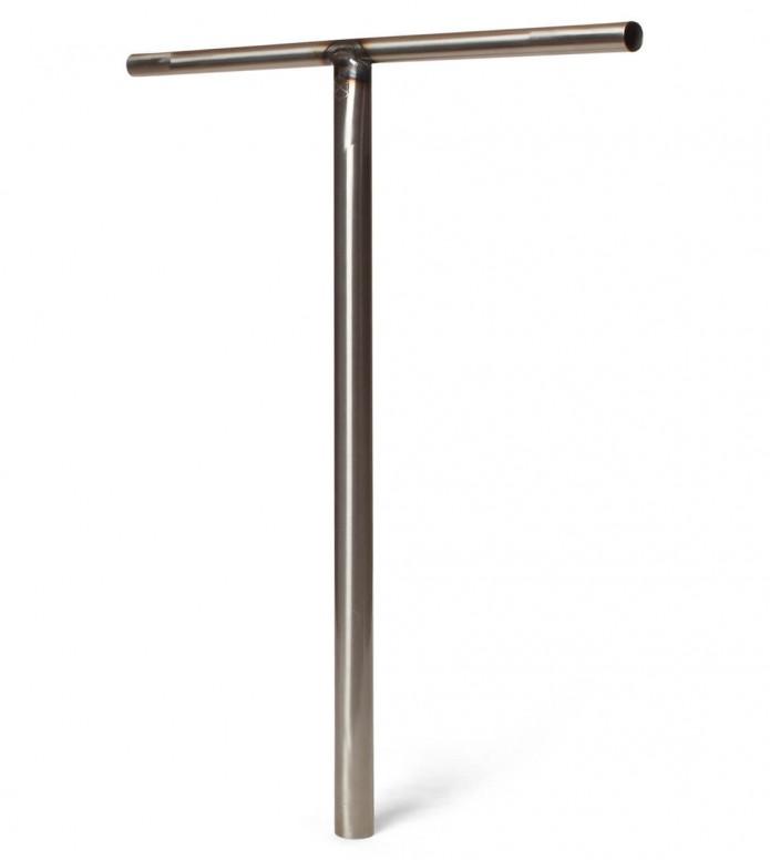 Native T-Bar Stem silver raw 560 x 635mm
