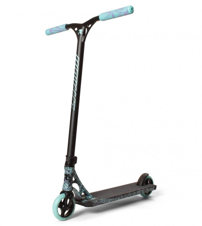 Root Industries Root Industries Scooter Lithum black/blue