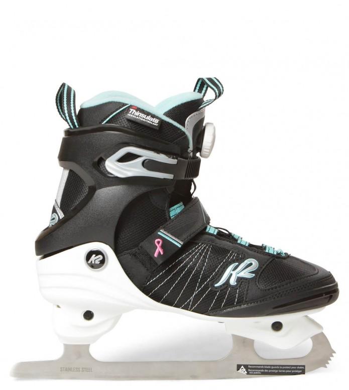 K2 K2 Ice Alexis BOA black/turquoise