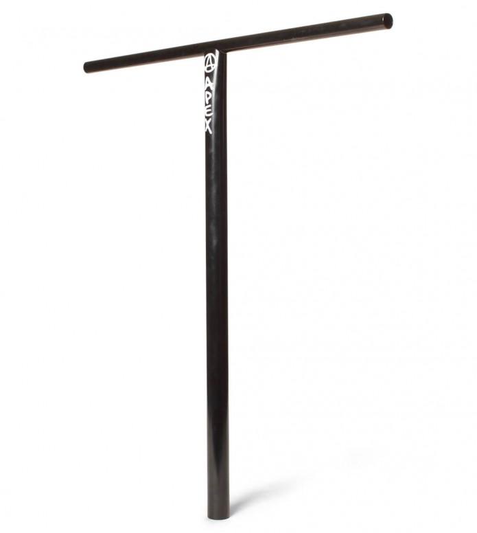 Apex T-Bar Pro Oversized black 730 x 660mm