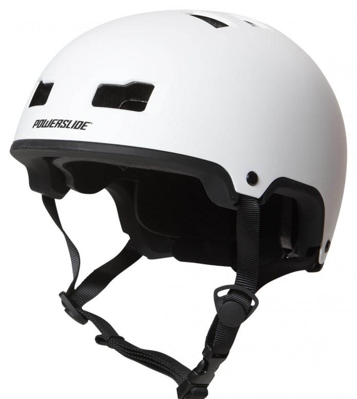 Powerslide Powerslide Helmet Urban Extreme white/back