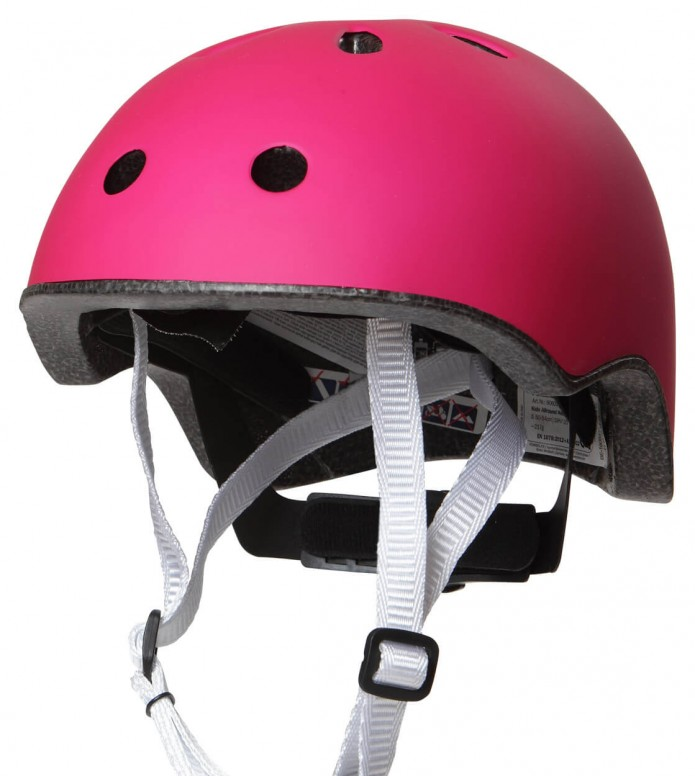 Powerslide Powerslide Kids Helmet Allrounder pink