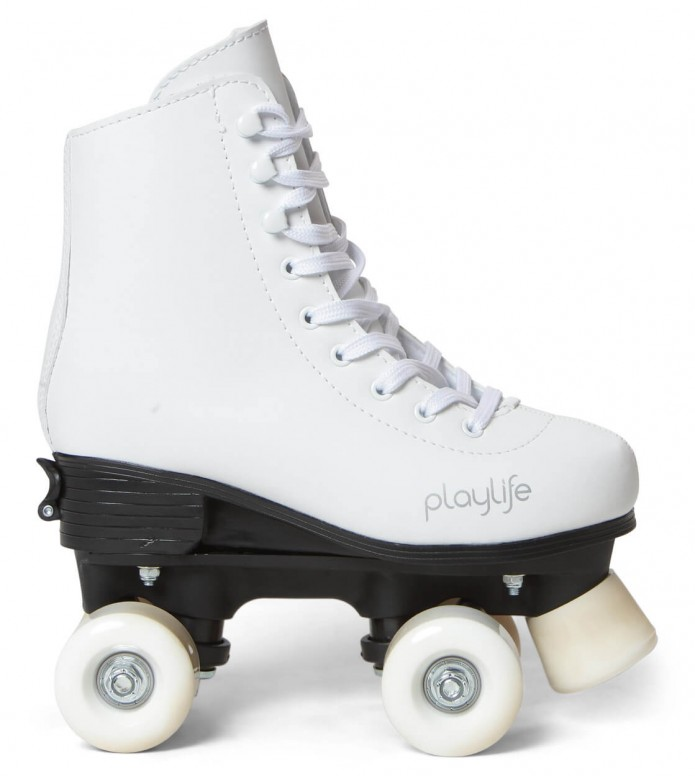 Playlife Playlife Roller Kids Classic white