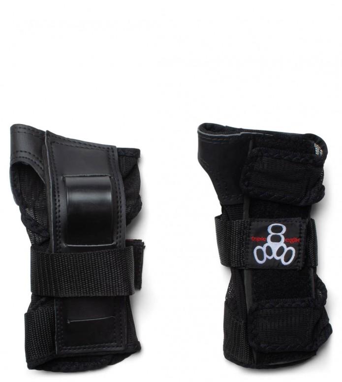 Triple 8 Wristsaver Classic black L