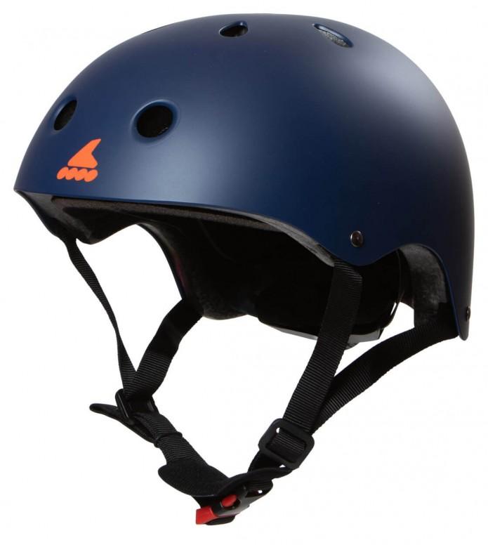 Rollerblade Rollerblade Kids Helmet JR blue/orange