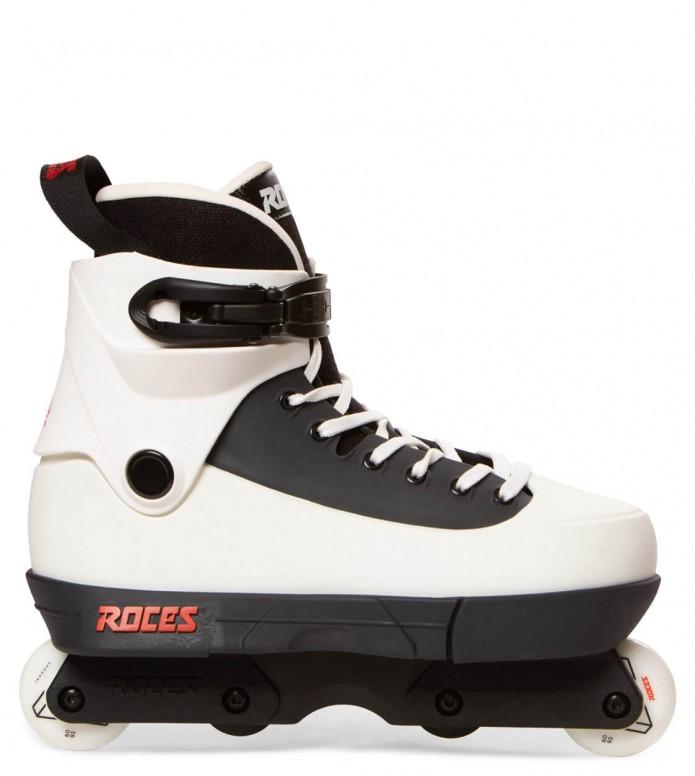 Roces Roces 5th Element UFS Jansons white/black
