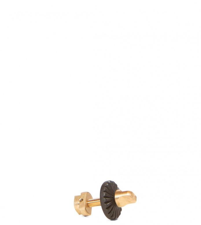 Indiana Smart Finbolt W. Wheel Screw black one size