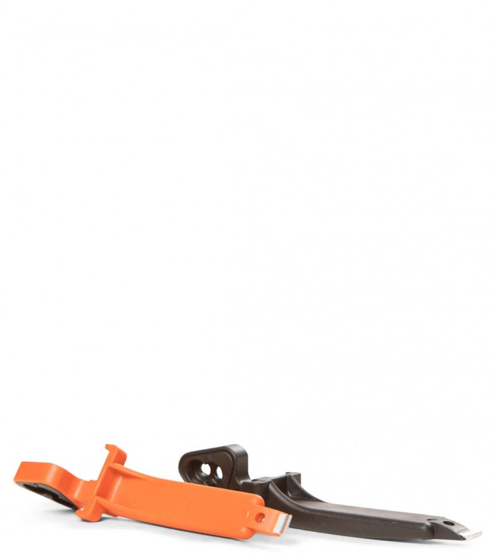 Skike Reifenwechsler/Tire Changer black/orange