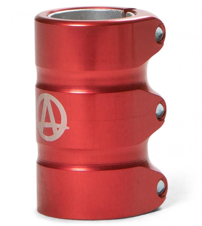 Apex Apex Clamp SCS V3 2013 red