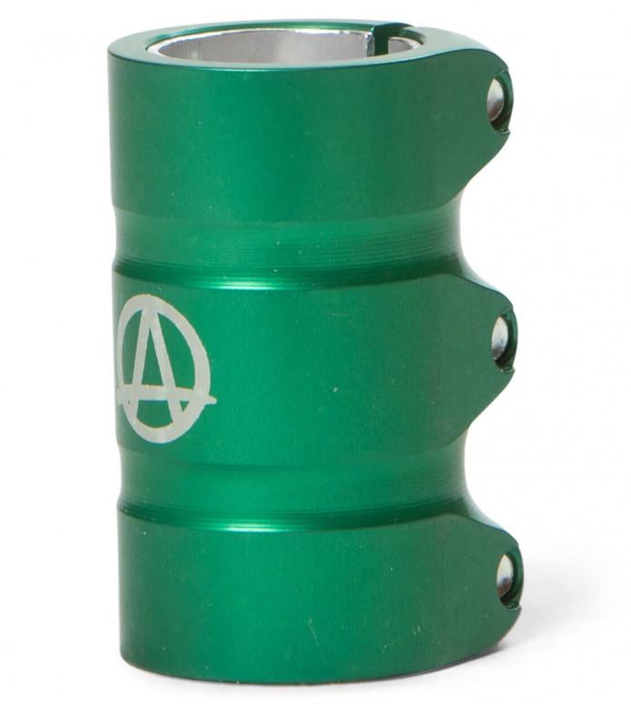 Apex Apex Clamp SCS V3 2013 green