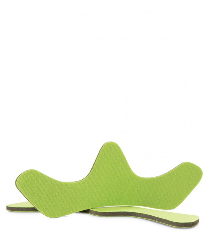 S1 Sizing Liners Lifer green XL (6mm)