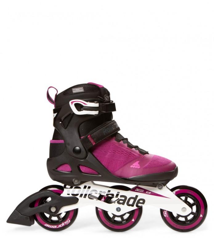 Rollerblade Rollerblade W Macroblade 100 purple/black