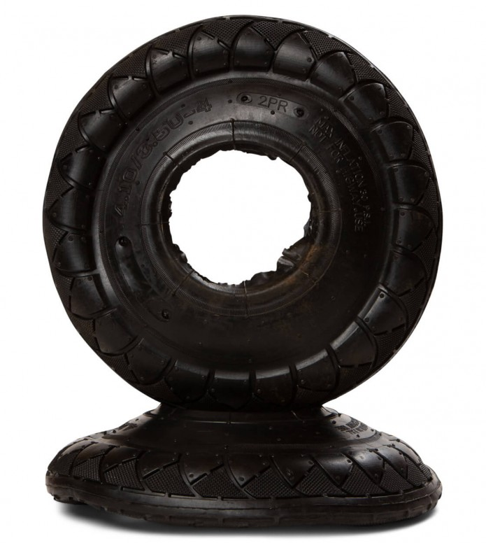 Rocker Tires Street black 260mm