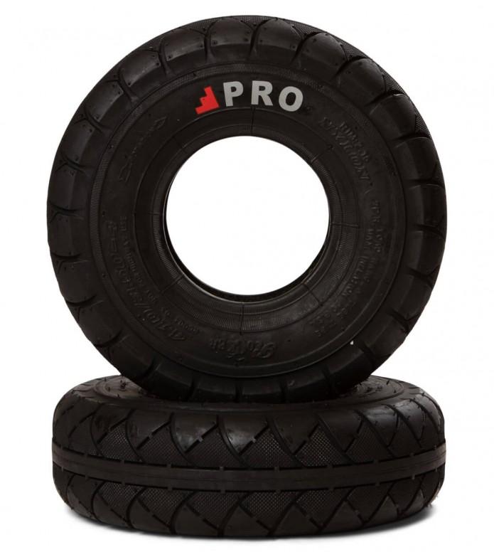 Rocker Tires Pro Street black 260mm