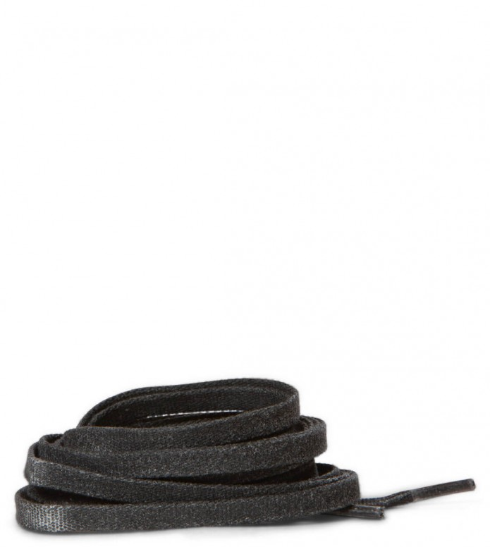 MyFit Laces Waxed black 165cm