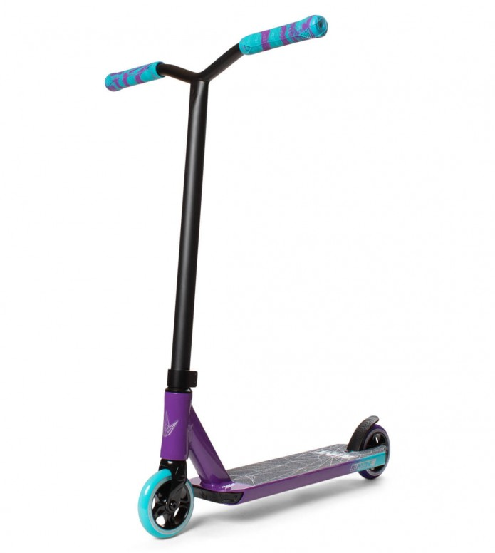 Blunt Blunt Scooter S3 One purple/blue teal