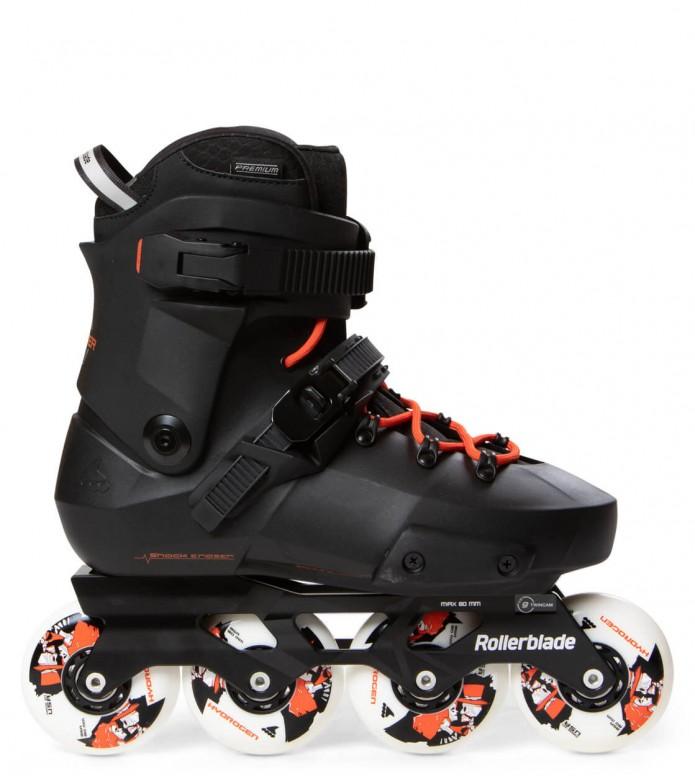 Rollerblade Rollerblade Twister Edge X black/orange