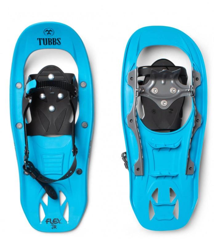 Tubbs Tubbs Snowboots Flex JR blue