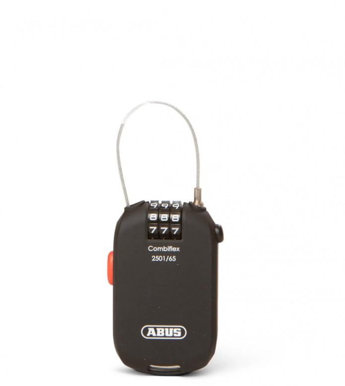Abus Abus Lock Combiflex 65er black
