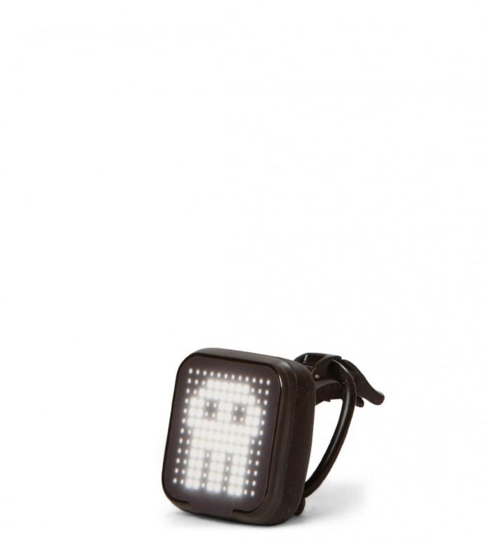 Knog Light Front Blinder Skull LED black one size