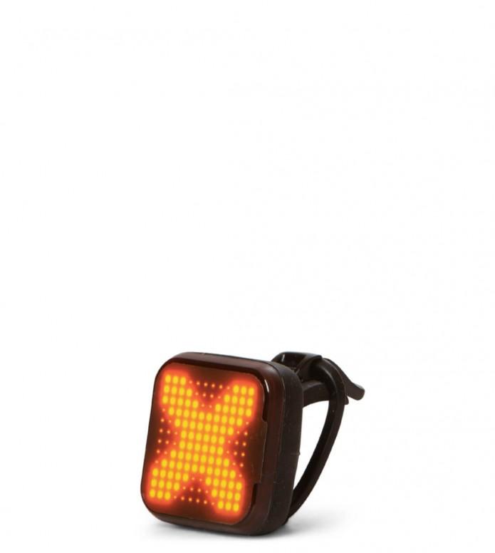 Knog Light Rear Blinder X LED black one size