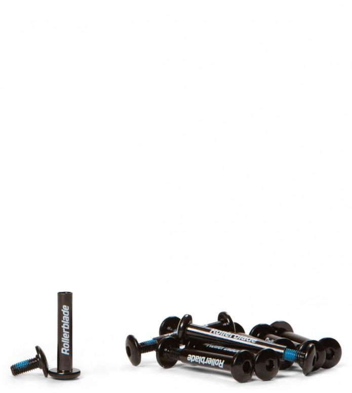 Rollerblade Frame Screws Junior 9 Pcs black one size