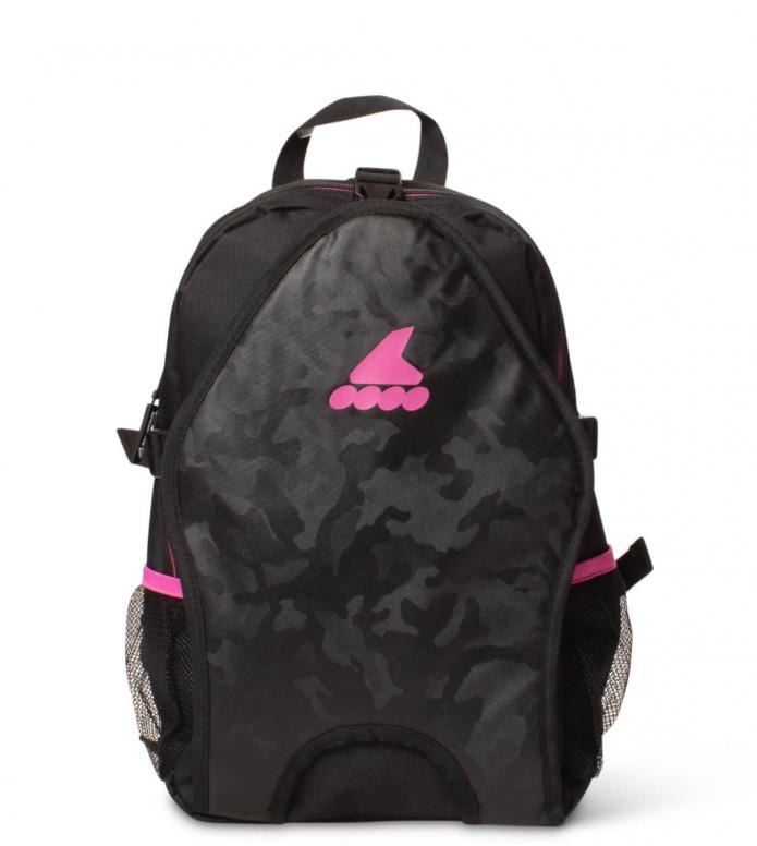 Rollerblade Rollerblade Backpack Youth black/pink