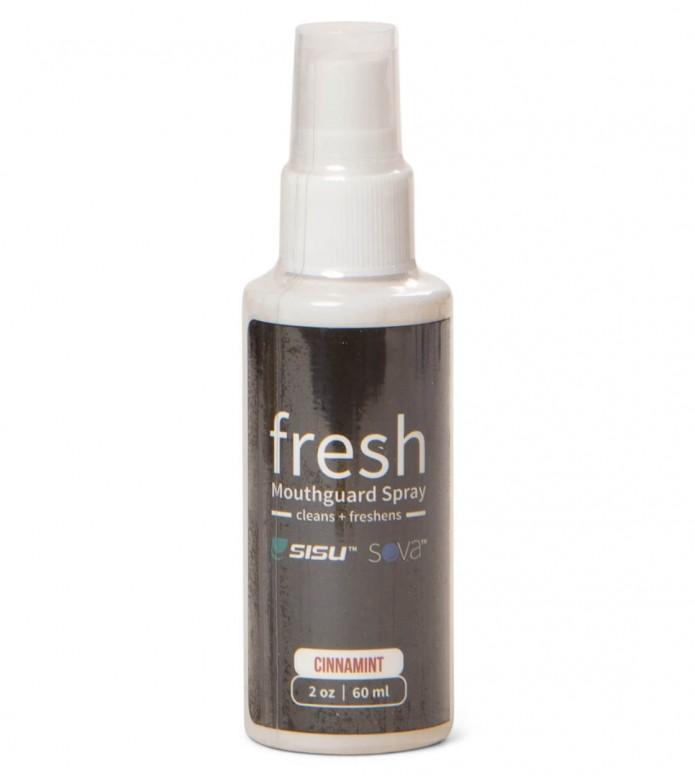 Sisu Mouthguard Spray white one size