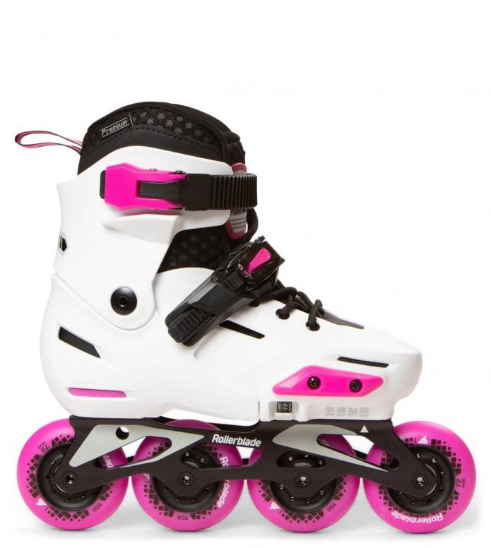Rollerblade Rollerblade Kids Apex G white/pink