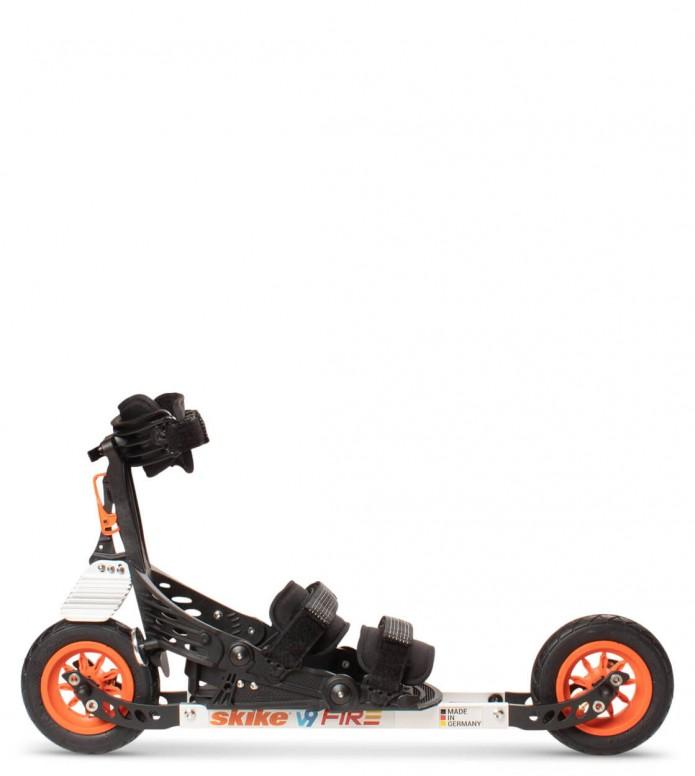 Skike Skike V9 Fire 150 silver/orange