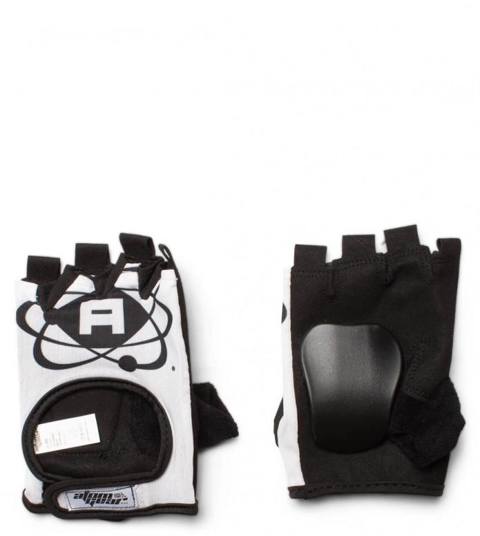 Atom Gloves Race black S