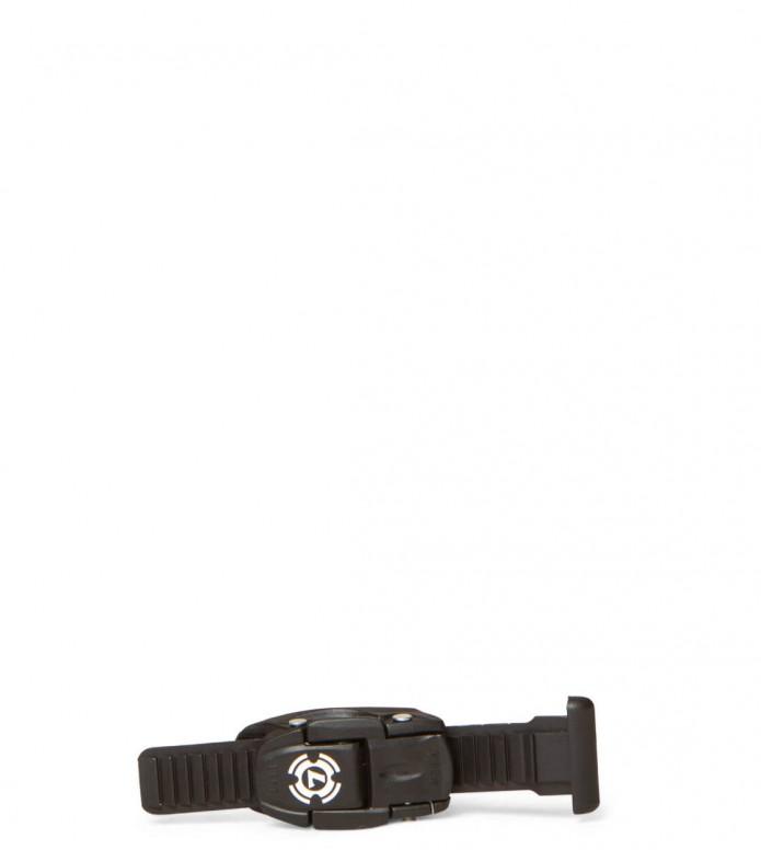 Luigino Strap Nano black one size