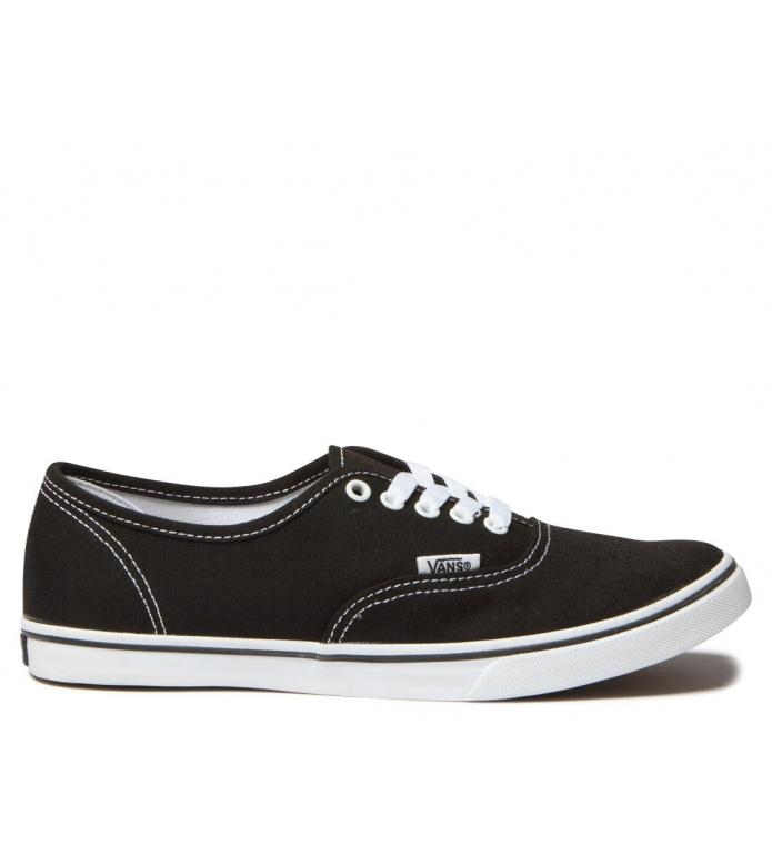 Vans Vans W Shoes Authentic LO PRO black/true white