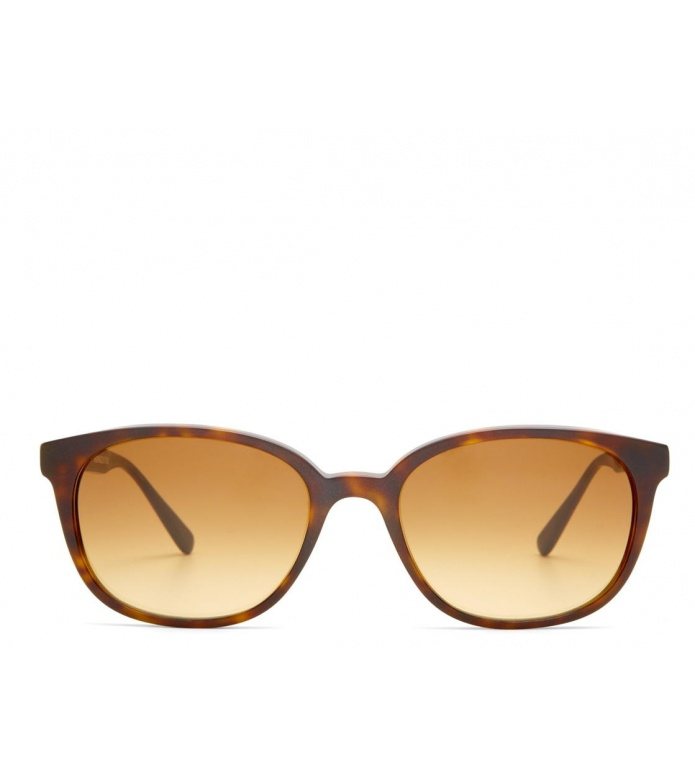 Viu Viu Sunglasses Charming dunkles havanna matt