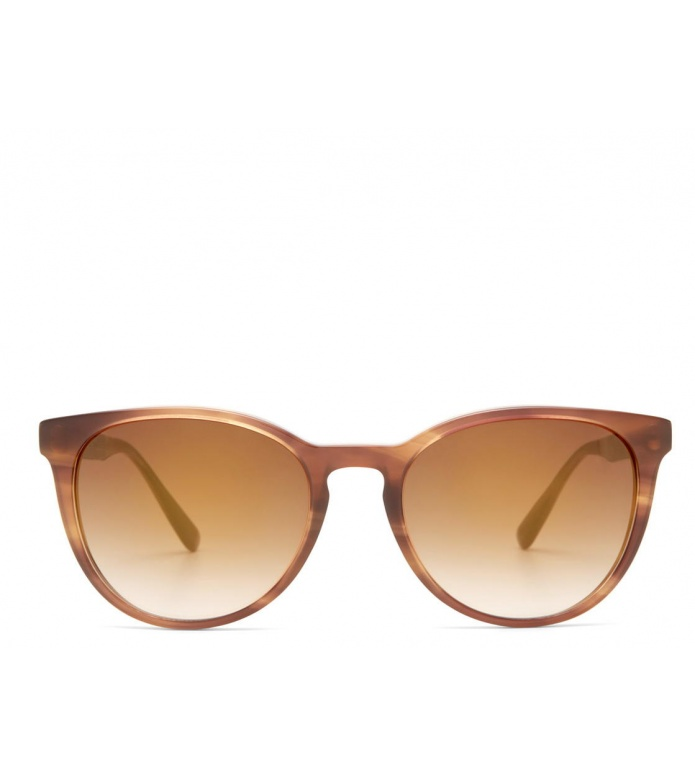 Viu Viu Sunglasses Cat hornbraun glanz