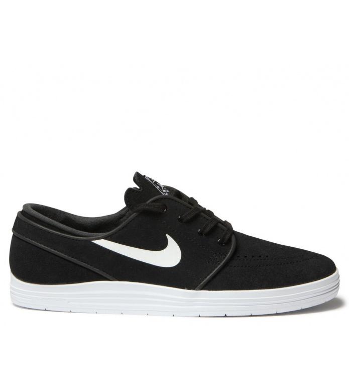 Nike SB Nike SB Shoes Lunar Janoski black/white