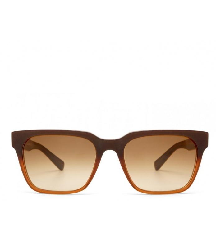 Viu Viu Sunglasses Beast caramelbraun matt