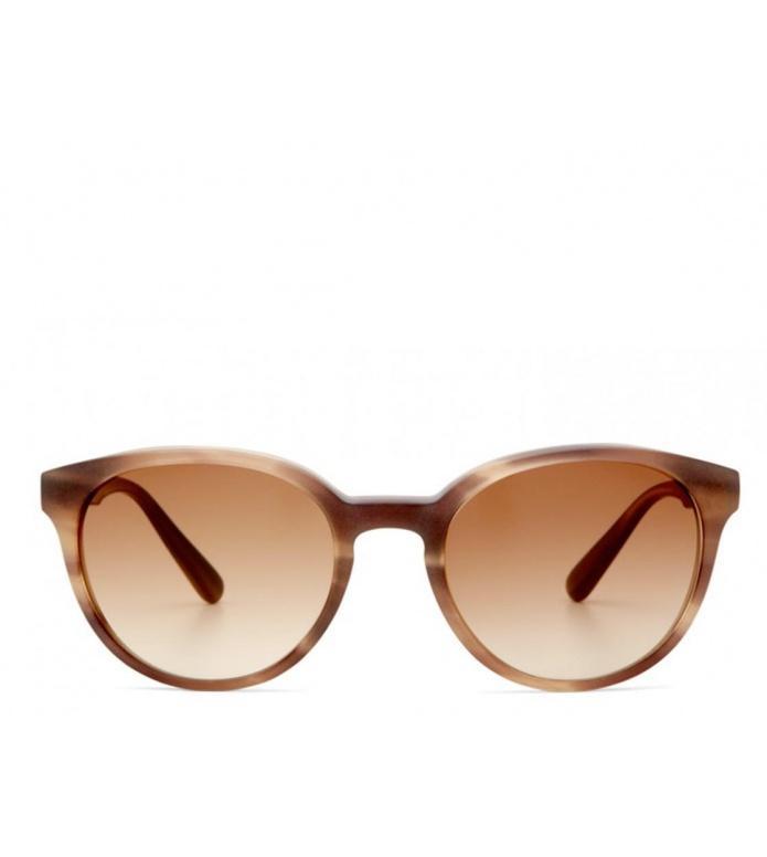 Viu Viu Sunglasses Lolita hornbraun matt