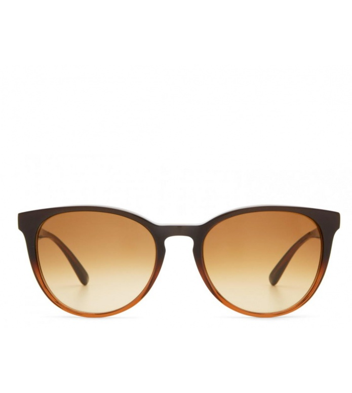 Viu Viu Sunglasses Cat caramelbraun glanz