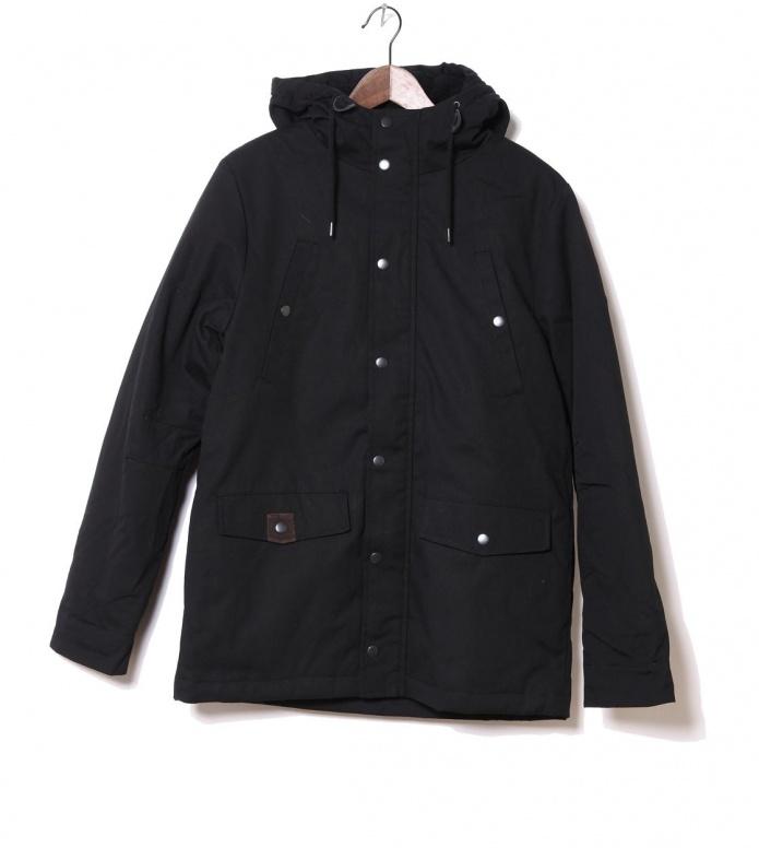 Revolution Winterjacket 7373 black M