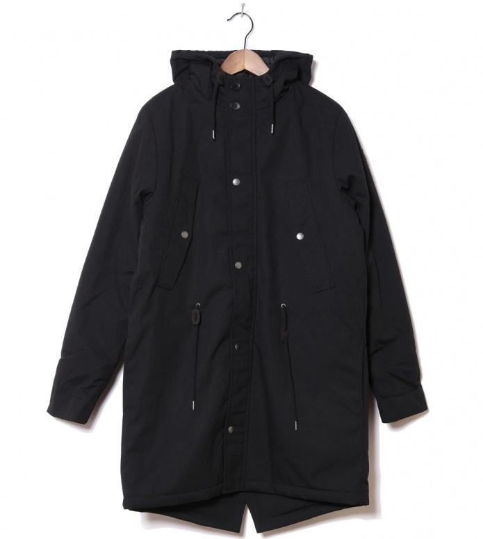Revolution Winterjacket 7400 black L