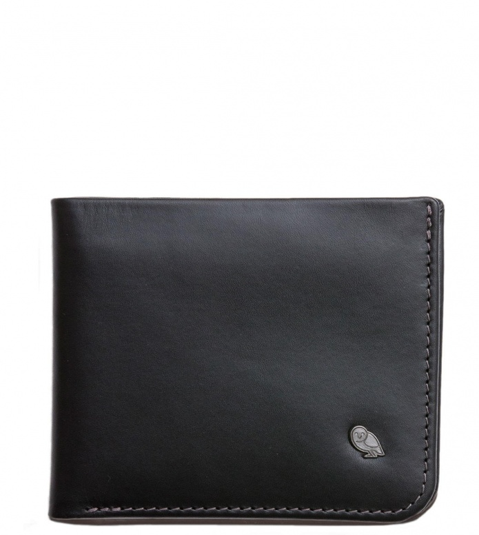 Bellroy Bellroy Wallet Hide & Seek HI black