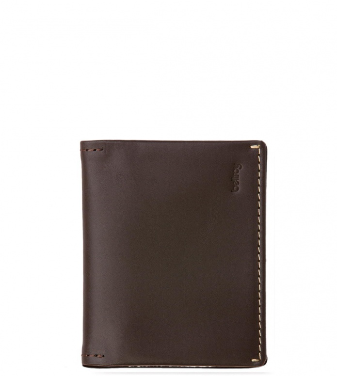 Bellroy Bellroy Wallet Slim Sleeve brown java