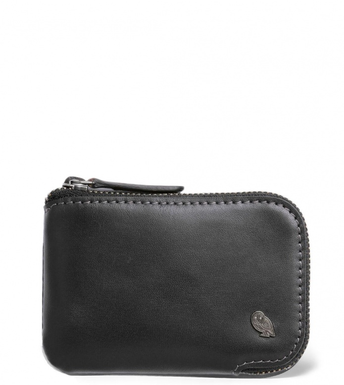 Bellroy Bellroy Wallet Card Pocket black