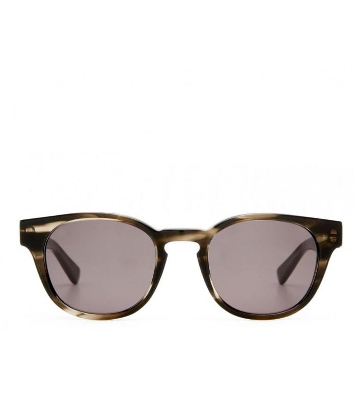 Viu Viu Sunglasses Player rauchquarz glanz