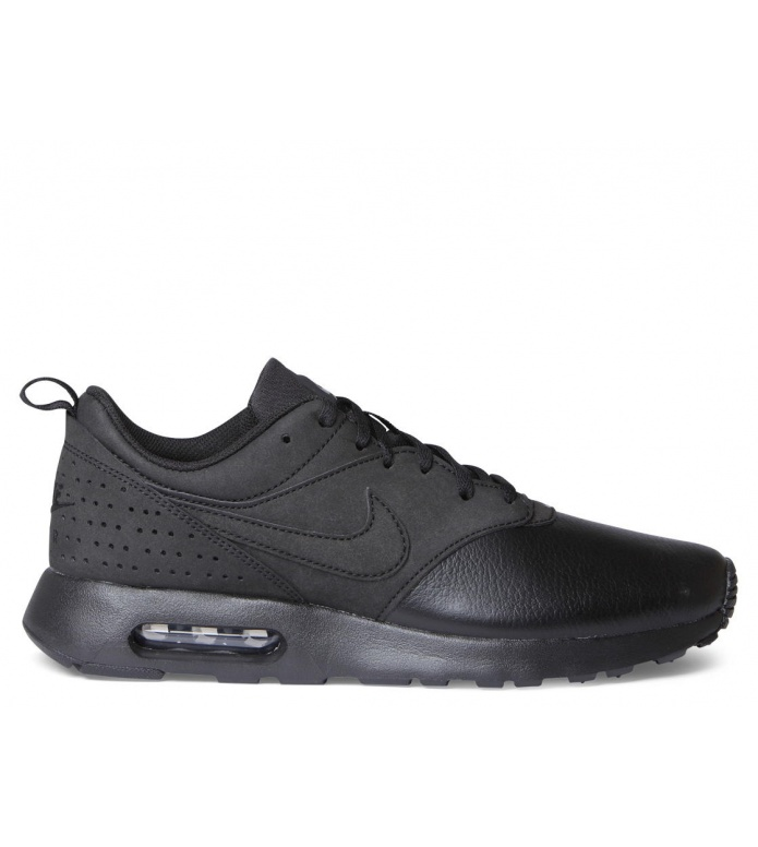 Nike Nike Shoes Air Max Tavas LTS black/black black