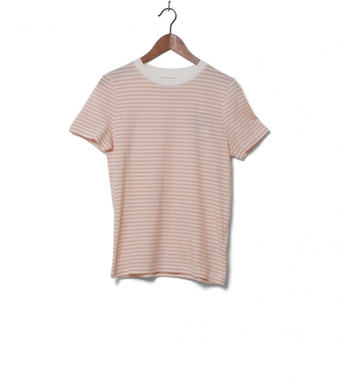 Selected Femme T-Shirt Sfmy Perfect pink cameo rose