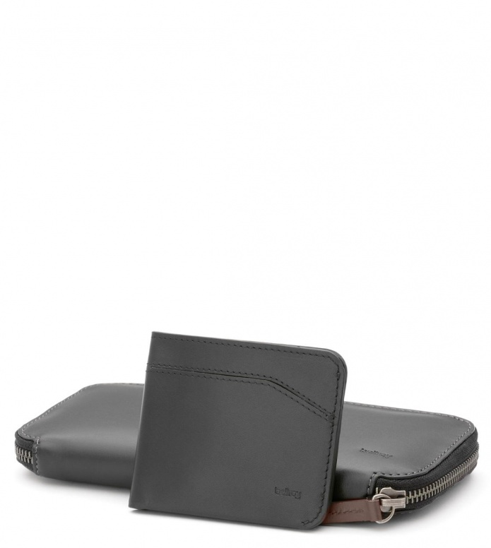 Bellroy Bellroy Wallet Carry Out black
