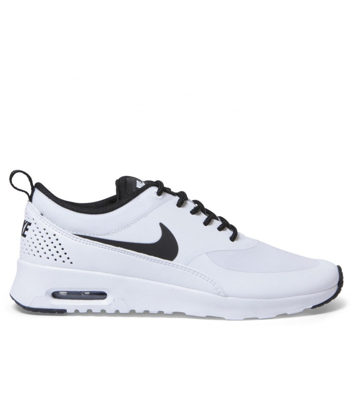 Nike Nike W Shoes Air Max Thea white/black-white