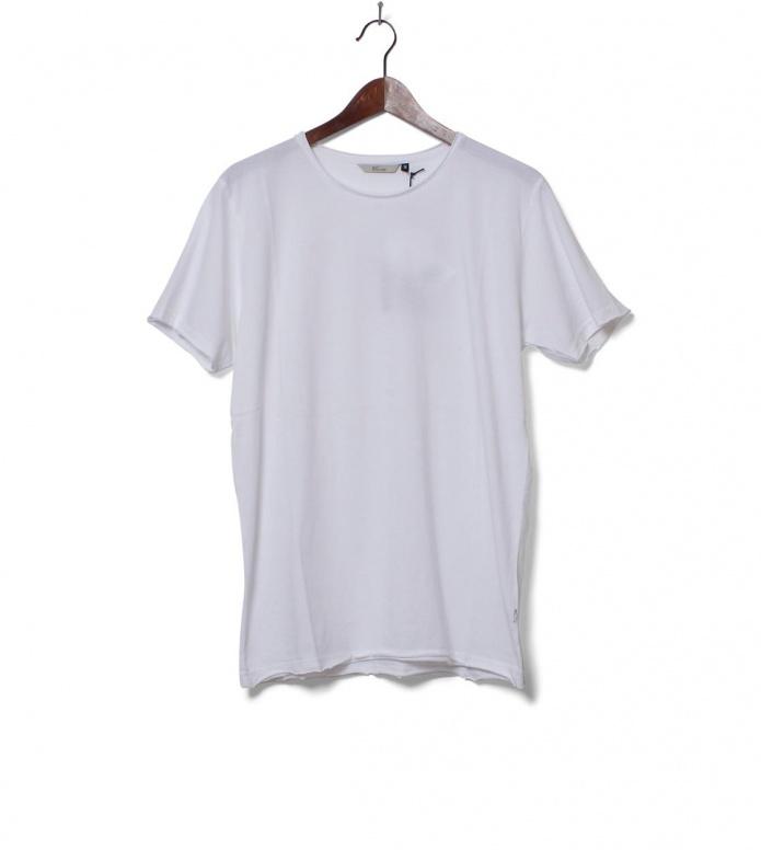 Revolution T-Shirt 1001 white